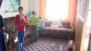 Уроки для приёмных родителей. Киров 2012г.