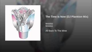 The Time Is Now (DJ Plankton Mix)