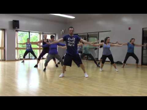 Riot - Sean Paul & Damian Marley Zumba Choreography (ft: Dillon Reuben)