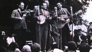 Stanley Brothers - Clinch Mountain Backstep (Live, 1966)