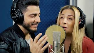 Ali salhab-neamat raii / yedek bel rass -يدك بالراس /ha habibi-هاحبيبي (cover song) kathem el saher