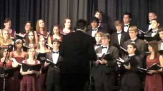 Brahms Liebeslieder Waltzes