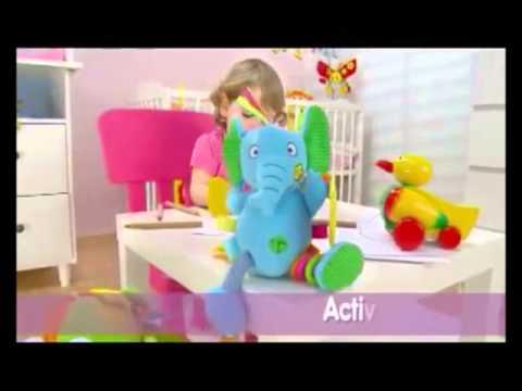Игрушки Biba Toys
