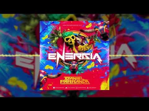 DANIEL PARRANDA - ENERGA SET (CARNAVALES DE BARRANQUILLA 2020 Guaracha)