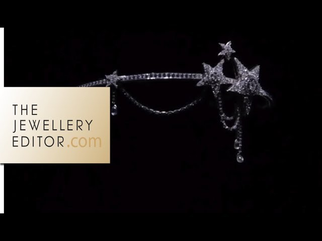 Paris Couture Week 2012: Jewel-laden accessories