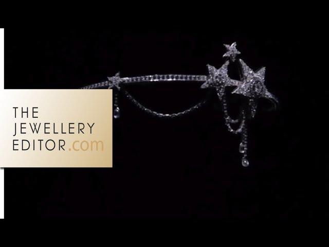 Paris Couture Week 2012: Jewel-laden accessories