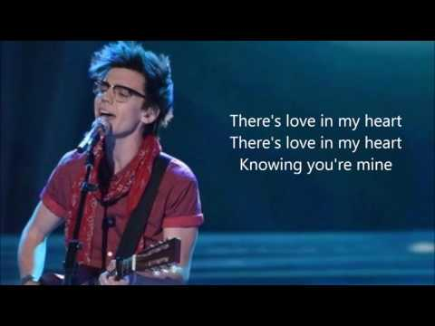 MACKENZIE BOURG   ROSES FULL STUDIO LYRICS
