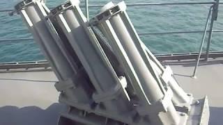 海上自衛隊ときわAOE-423 補給艦