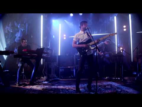 "Atlas Genius ""Backseat"" Guitar Center Sessions on DIRECTV"