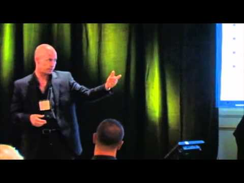 Jason Hennessey & Chris Watson Present at Perfect Wedding Guide in Minneapolis Part 2