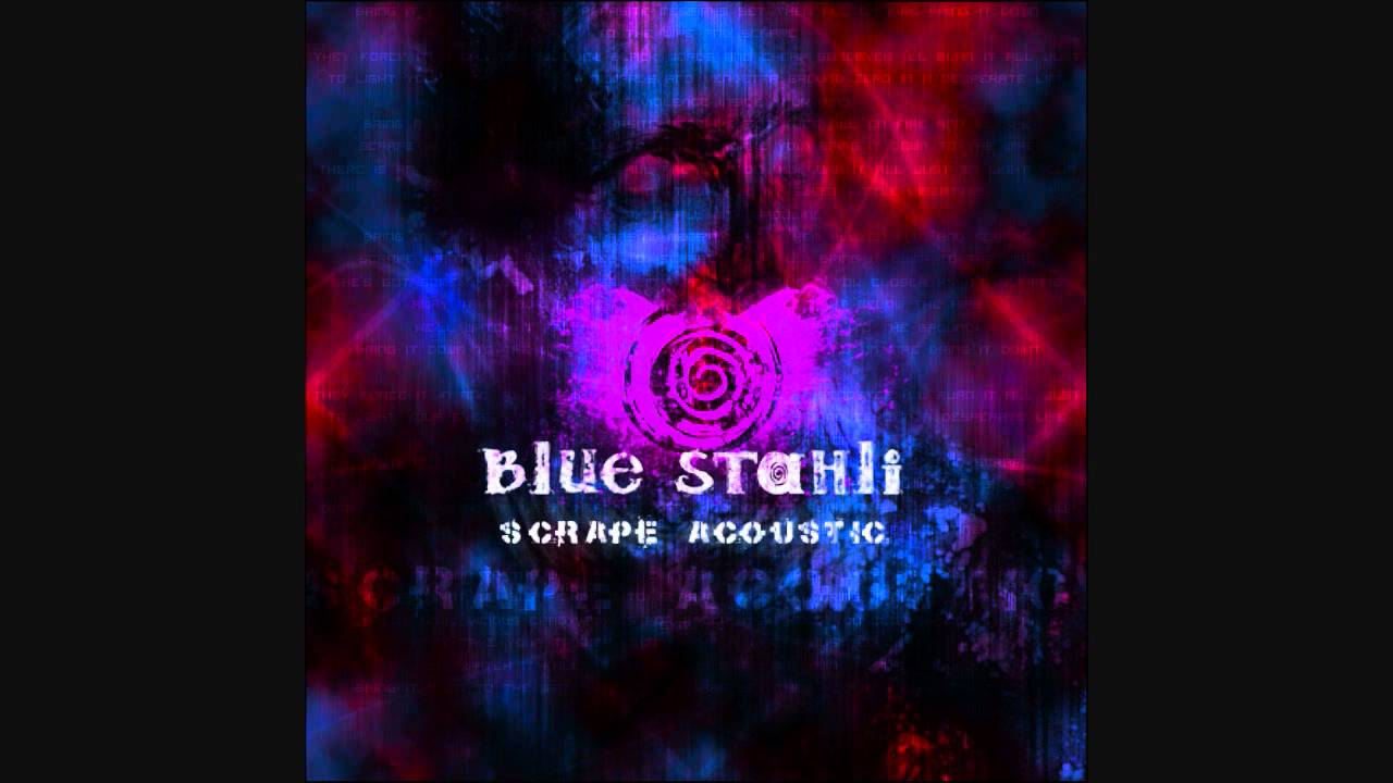 blue-stahli-scrape-acoustic-dylan37373