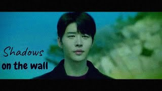 Download 「FMV」 Shadows on the wall  | He is  is Psychometric ost part 5 Mp3