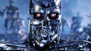 AMC Movie Talk - New Terminator Film, Foxx is Electro in Spider-Man 2, No Jackson in Iron Man 3