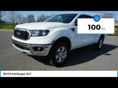 2019 Ford Ranger 2019 Ford Ranger 15030