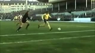 Bayern VS Dortmund 11-1