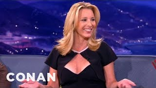lisa Kudrow Says There Will Never Be A