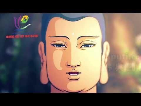 Nhạc niệm Phật  bản đẹp - Tán thán Phật A Di Đà và cõi tây phương cực lạc - Trung tâm Dần Nguyệt
