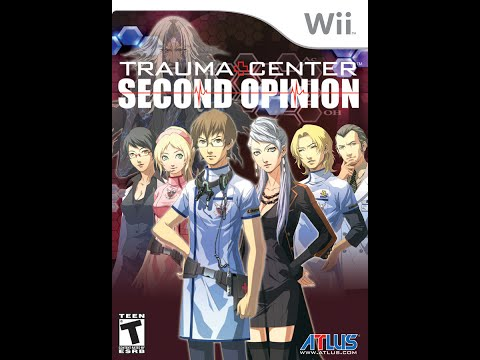 Trauma Center: Second Opinion - Code Blue (Extension)
