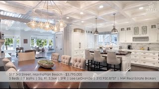 Manhattan Beach Real Estate | New Listings: March 7-8, 2020 | MB Confidential