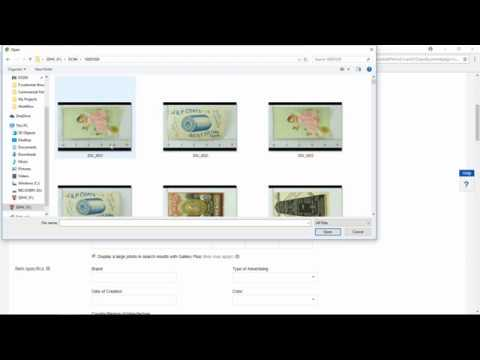 Fixing Ebay Photos How We List Quick 2018 Ebay Powerseller 34 000 Active Listings Youtube