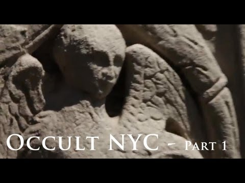 The Midnight Archive - Occult New York - Pt. 1