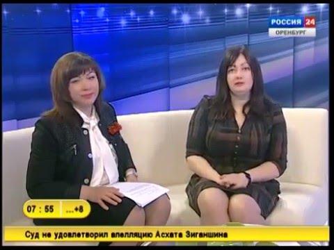 """Маёвка от 6 мая 2016 - Интервью с руководителем БФ """"Наши дети"""" Натальей Толмачевой."""