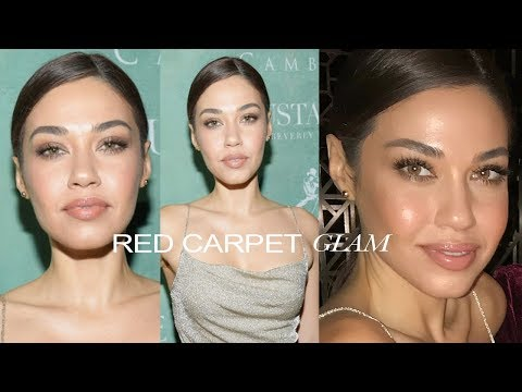 Red Carpet Beauty Inspired Makeup | Eman