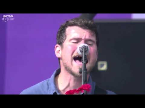 Brand New - Degausser - Lollapalooza 2015