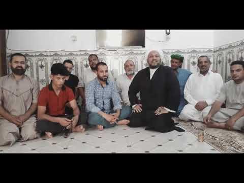 اليوم الجمعة في الديوانية ناحية الدغارة مع خدام ابي عبد الله الحسين عليه السلام  #إحنه_غير_حسين_ماعد