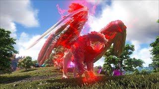 ARK Eternal PVP Online (Game sinh tồn khủng long)