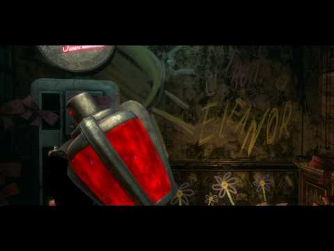 Bioshock 2 Gameplay (max settings, 1920x1080) - Diamond 5870 1Gb |