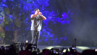 Drake 10 Bands Coachella 2015 04 19 Indio CA