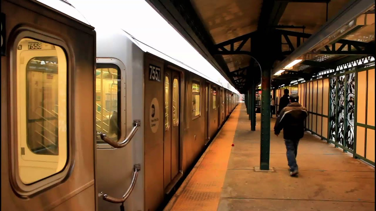 essay new york subway The federalist papers | new york city subway opens.
