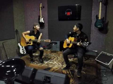 LIVE  RADIO MUSIK INDIE INDONESIA __ rama-UCUP