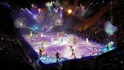 Disney on Ice Finale - Filmed 10-5-18