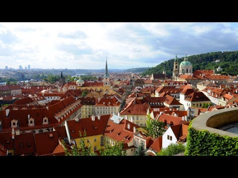 Prague one of the best cities for students
