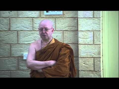 The Three Most Important Things - Ajahn Brahm