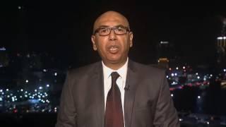 عكاشة:  قطر والإخوان يديرون العمليات الإرهابية في سيناء