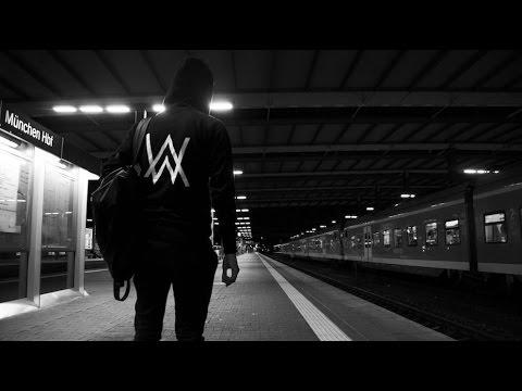 10 Lagu terbaik Alan Walker 2016/17