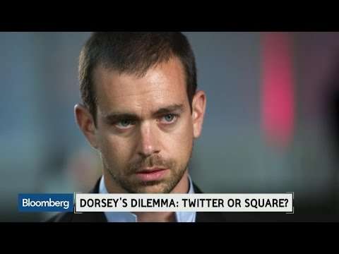 Pressure on Twitter Mounts: Will Dorsey Remain CEO?