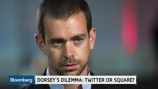 Twitter Under Pressure: Will Jack Dorsey Remain CEO?