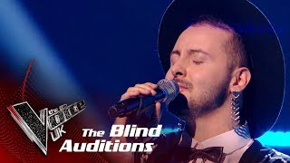 Kalon Rae Performs 'Only You': Blind Auditions | The Voice UK 2018