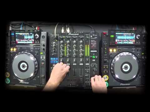 Dj Mateus B [Minimix] PioneerDJ , CDJ 2000 Nexus, DJM_900, Tech , House