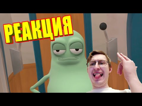I ride in the elevator   Valera Ghosther   Russian Reaction