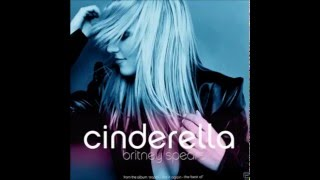 Britney Spears - Cinderella (Virtual Remix)