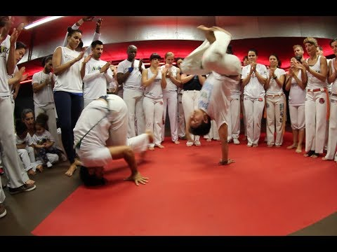 Capoeira UK Open Roda | Miudinho CDO