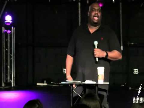John Gray Critical Components for Christian Leadership   John Gray   The Leadership Collective
