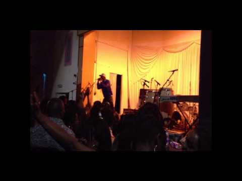 THOMAS MAPFUMO AKA MUKANYA, NOX, AFRICANCHILD DAGHETTOSUPERSTAR & TEAMAFRICANCHILD LIVE IN LEICESTER