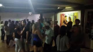 Kizomba Flashmob Dnepr,  Танцы Днепр(2)
