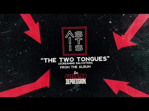 As It Is – The Two Tongues